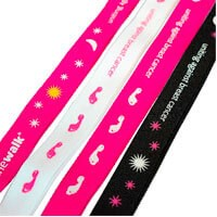 Shop item for Pack of 20 Lanyards