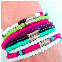 Shop item for 10 Mixed Bracelets