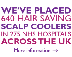 Information about scalp coolers