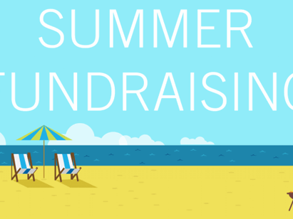 Summer Fundraising Ideas!