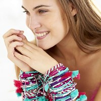 Shop item for Pack of Mixed Bracelets