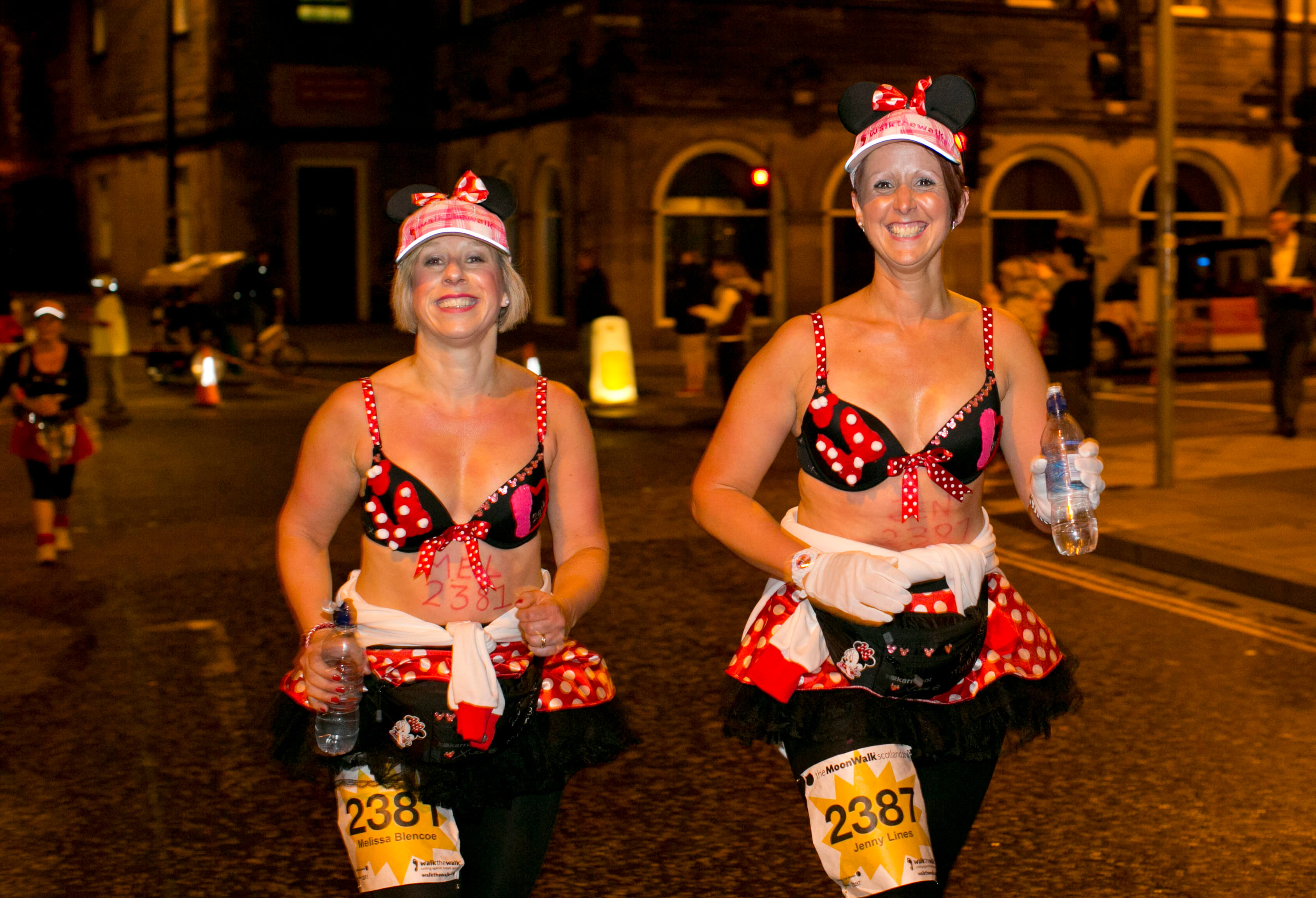 Walk The Walk The Moonwalk Scotland 2019 Join Now