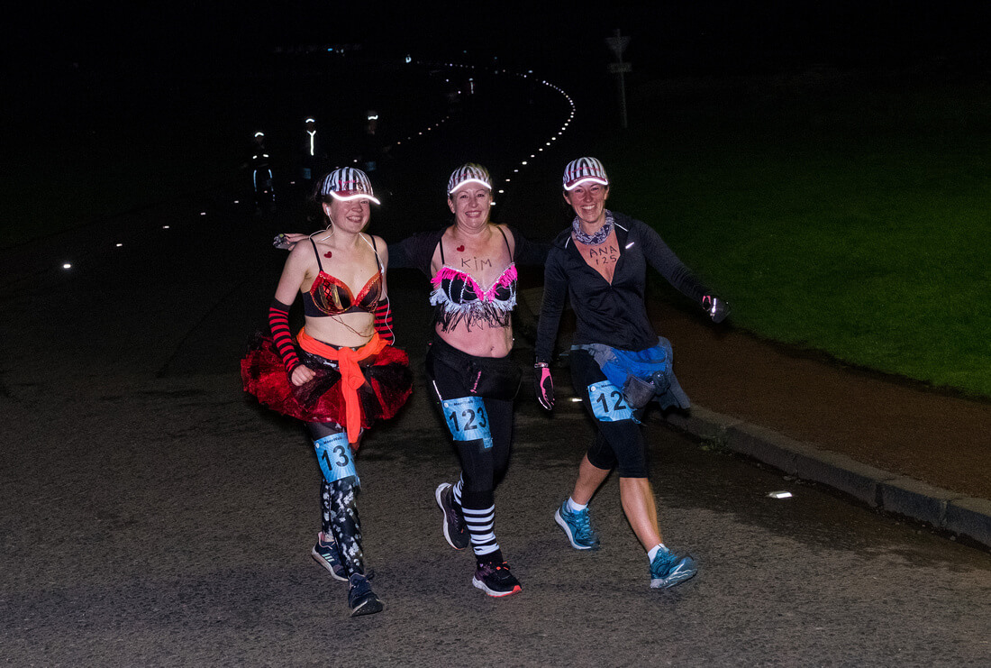 MoonWalk Scotland Over The Moon Ultra 2020 -Register