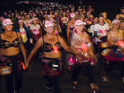 Important information about the MoonWalk Scotland 2020